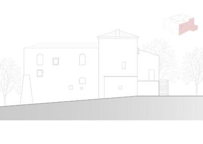 Rilevo_Prospetto Palazzo4