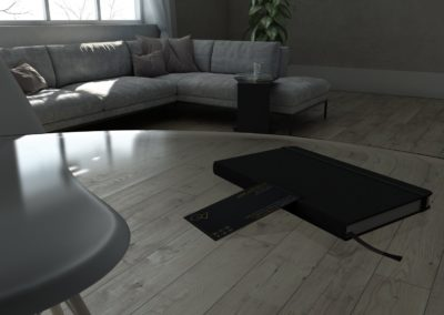 Render_OV Architect